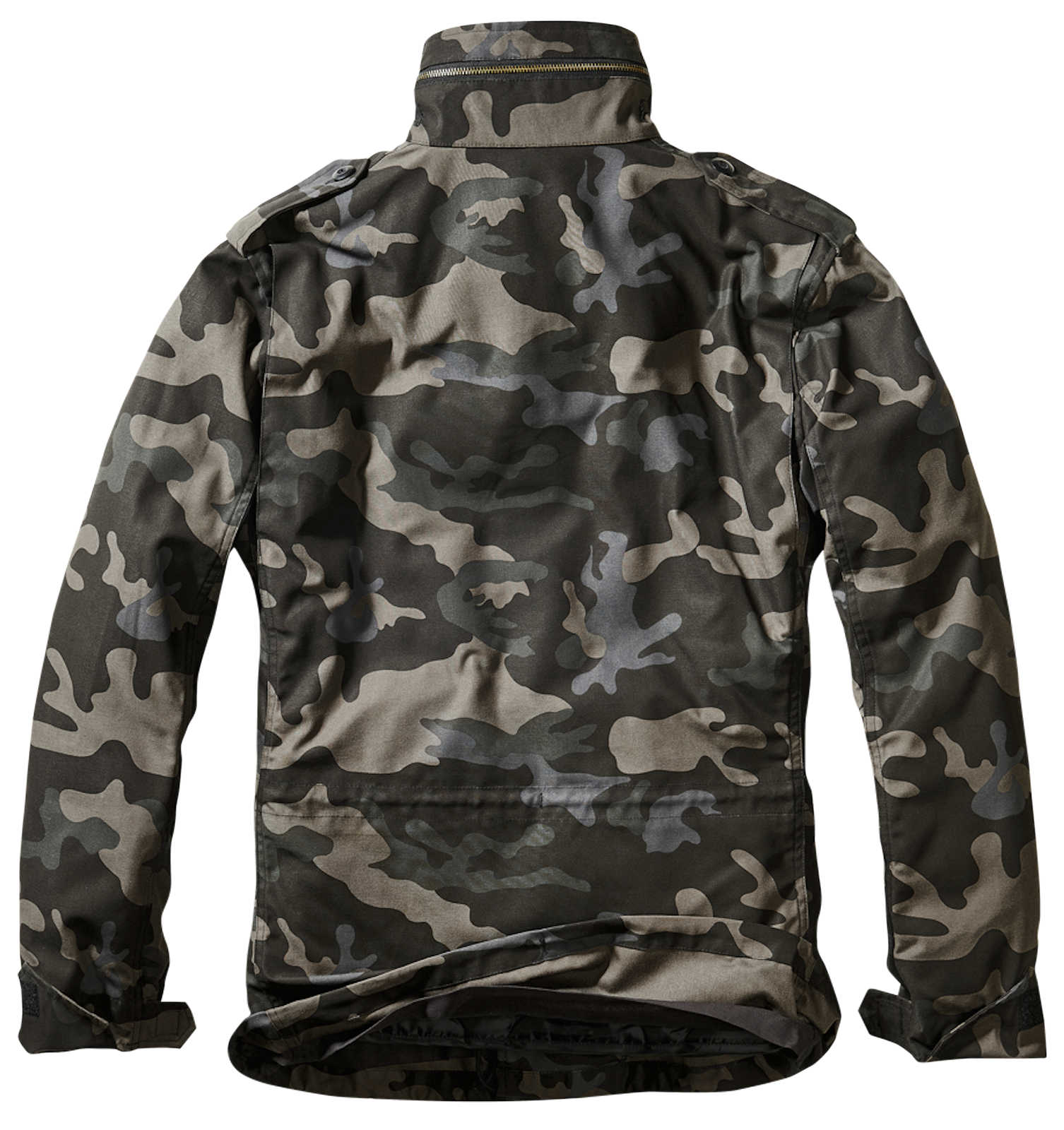Brandit caballeros m65 standard 3108 Classic campo chaqueta outdoor Parka us forraje