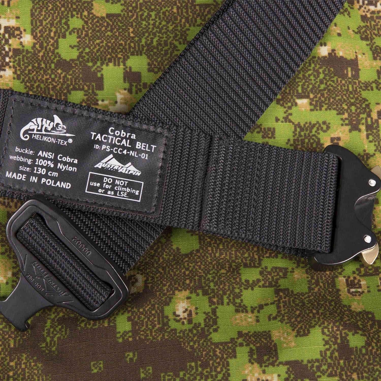 Helikon-Tex Urban Tactical Gürtel Army Schnalle Militär Taktikal