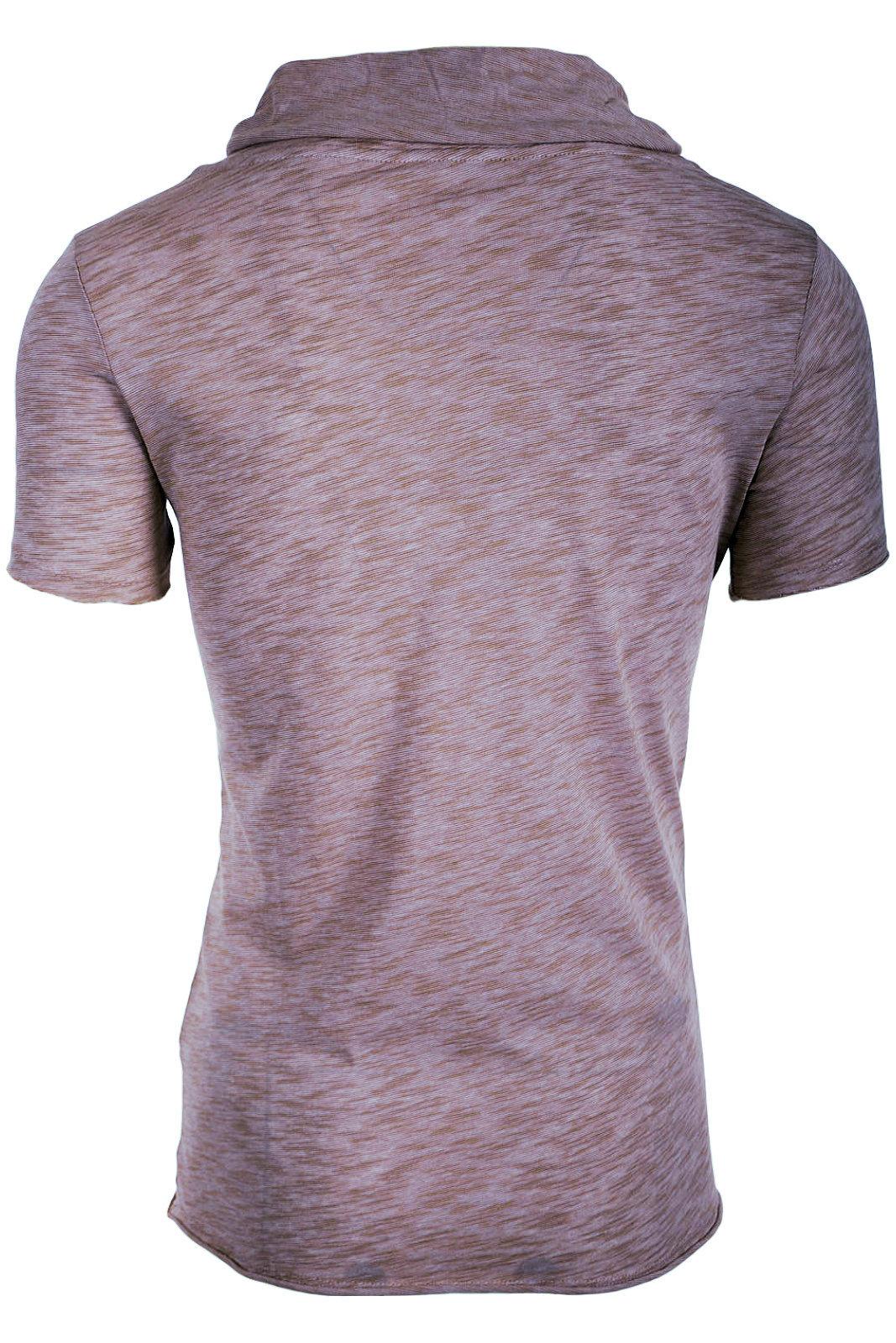 Redbridge by Cipo & Baxx Herren T Shirt V Neck Streetwear R41223 NEU