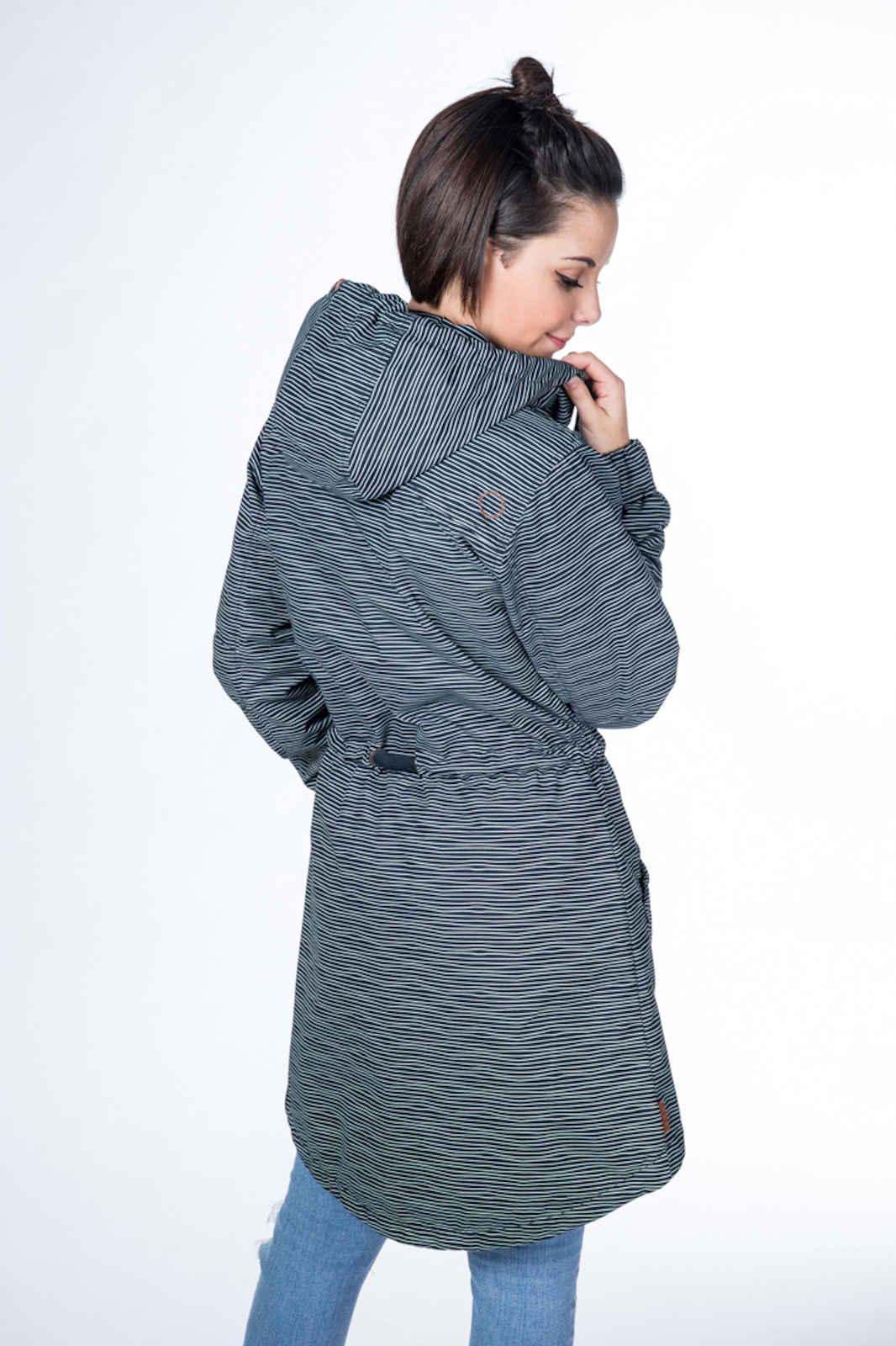 alife /& kickin Damen Jacke CHARLOTTE AS Coat
