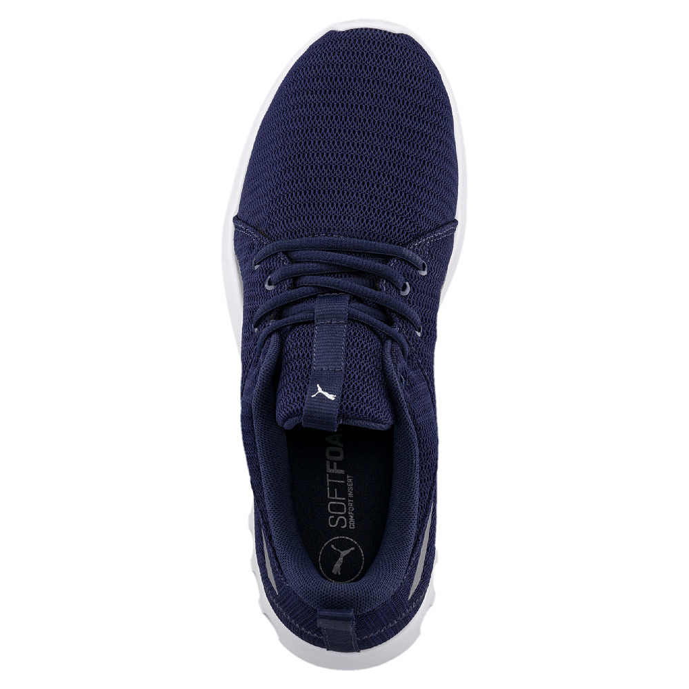 PUMA Herren Schuhe Sneaker Carson 2 Stoff Fitness Jogging ... 491808bfb3