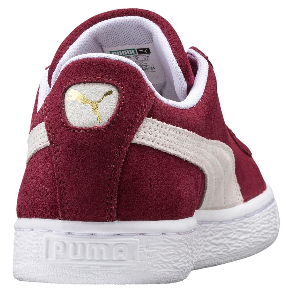 Puma Schuhe Suede 352634 Classic+ 0352634 Herren Sneaker 352634 Suede c779c0
