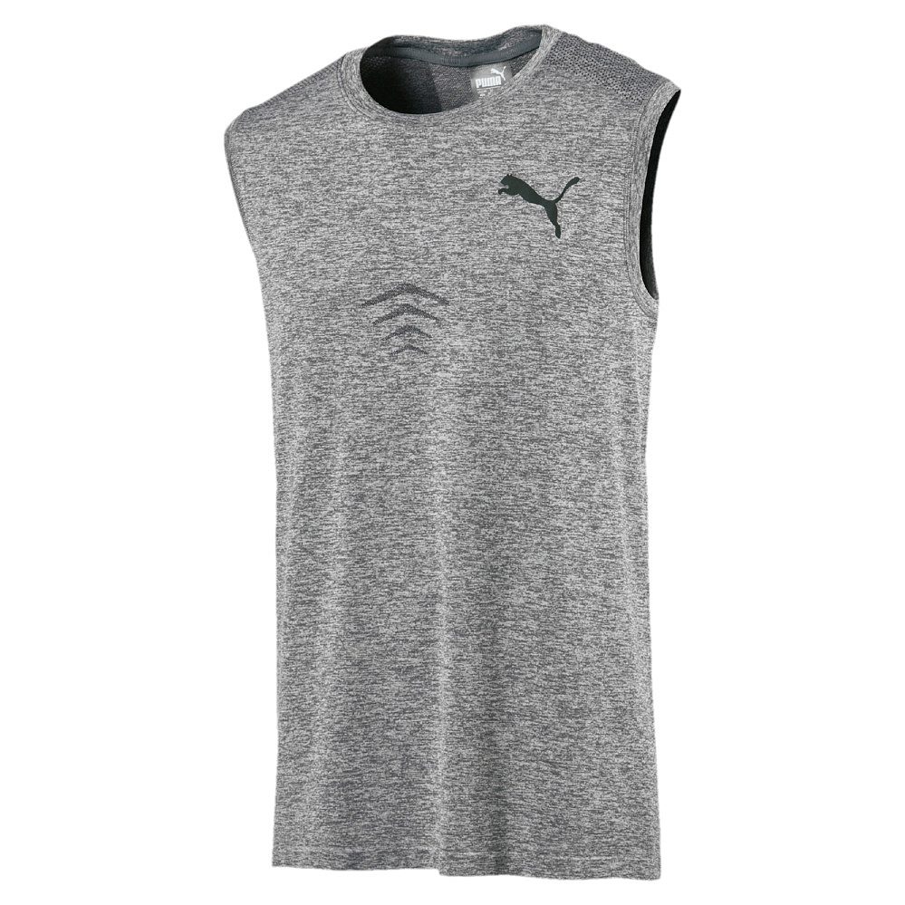 Puma-Herren-T-Shirt-VENT-EvoKnit-Sleeveless-Tee-0515629-515629