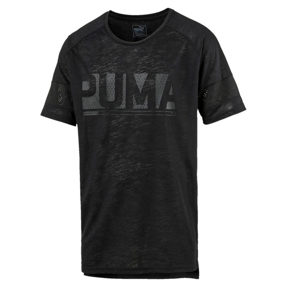 puma herren t shirt raglan energy tee 0515654 515654 ebay. Black Bedroom Furniture Sets. Home Design Ideas