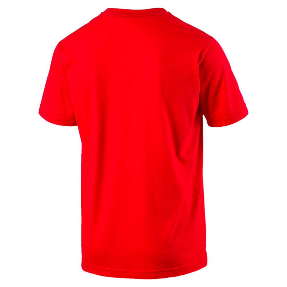 puma herren t shirt esquadra leisure t shirt 0654384 654384 ebay. Black Bedroom Furniture Sets. Home Design Ideas