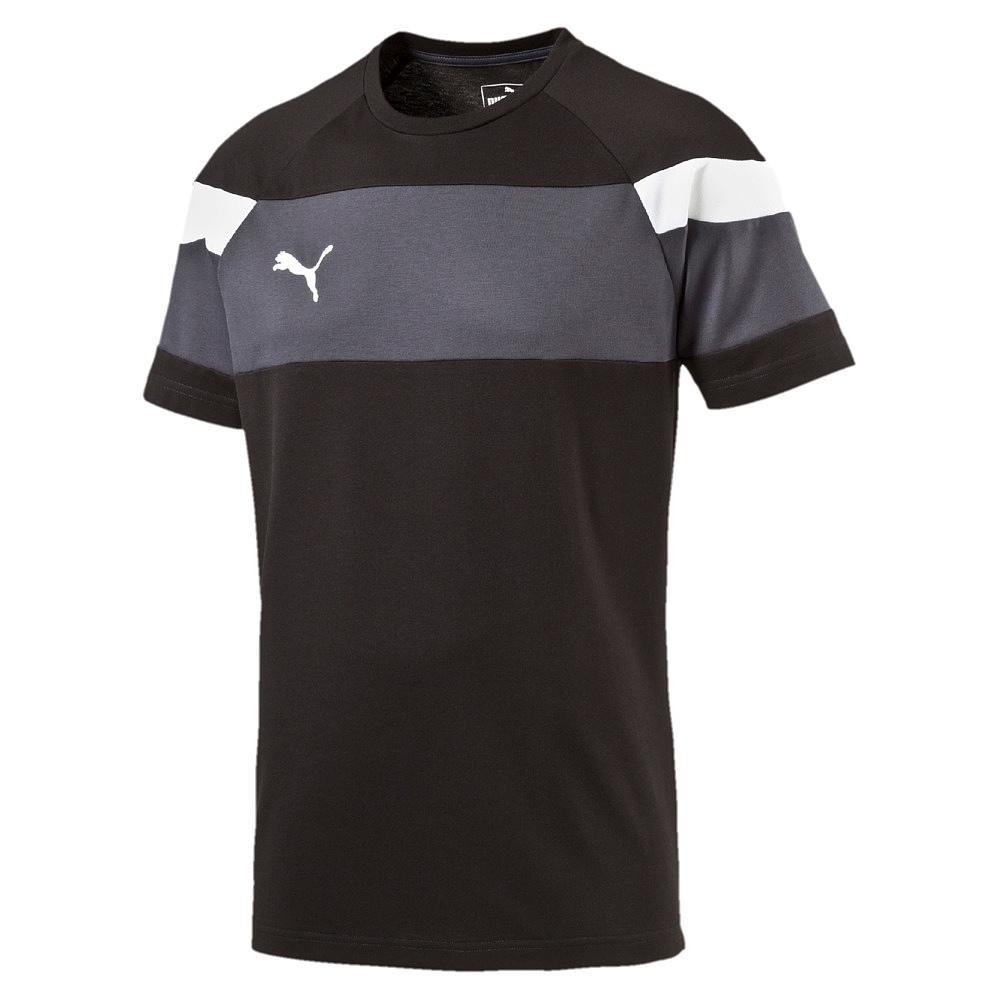 puma herren t-shirt spirit ii
