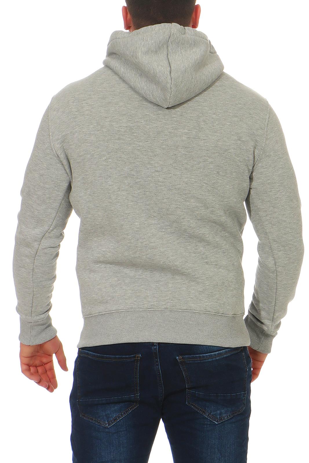Alpha-Industries-Uomo-Hoody-Pullover-Basic-sweater-NUOVO-178312-hoodie-s-3xl miniatura 6