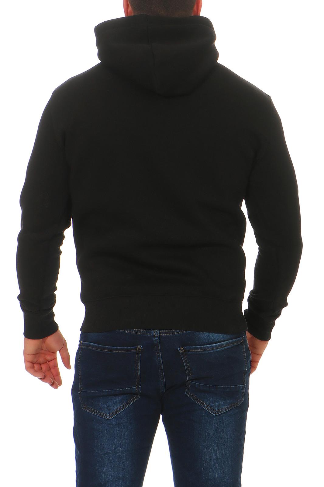 Alpha-Industries-Uomo-Hoody-Pullover-Basic-sweater-NUOVO-178312-hoodie-s-3xl miniatura 9