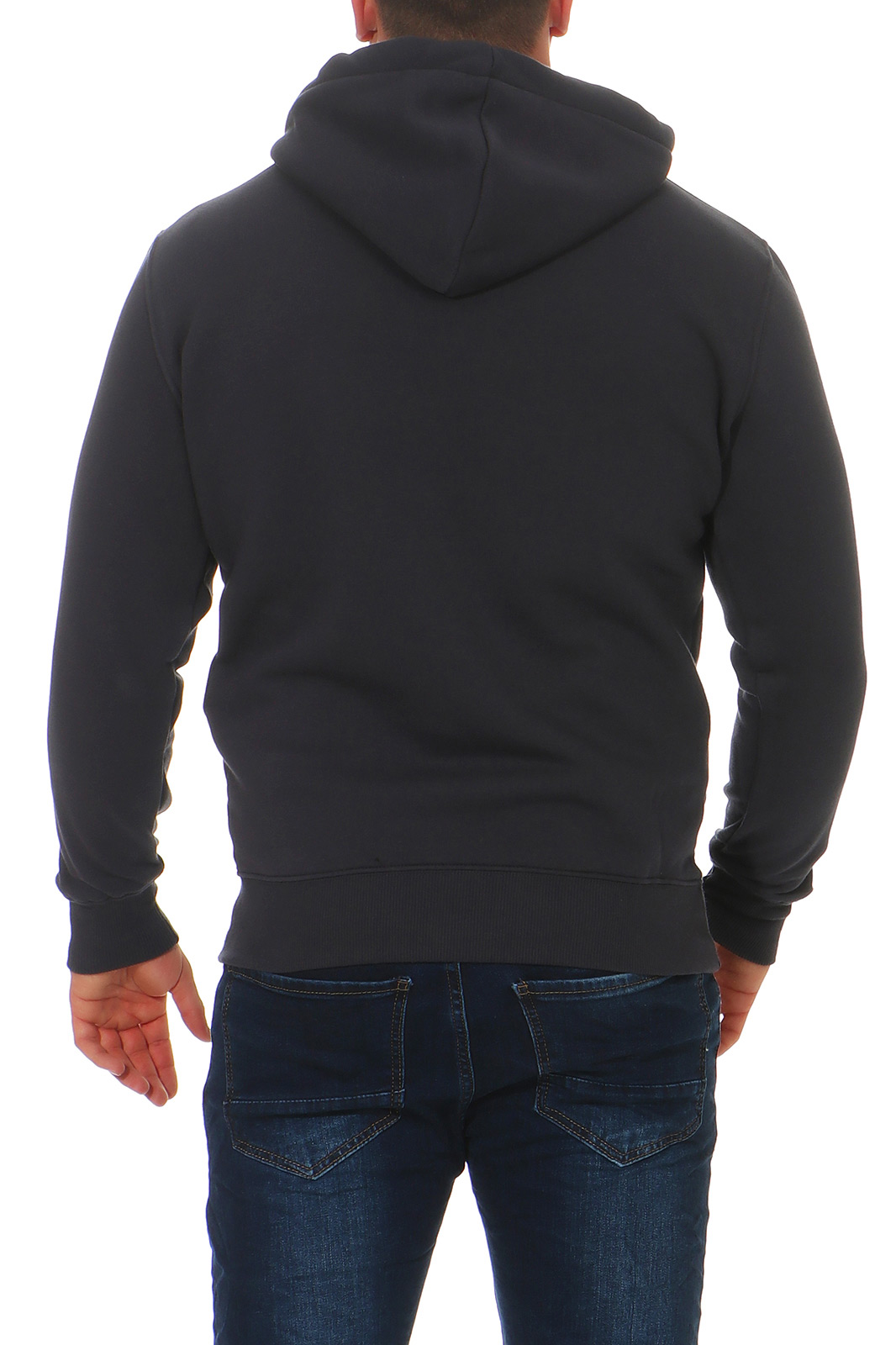 Alpha-Industries-Uomo-Hoody-Pullover-Basic-sweater-NUOVO-178312-hoodie-s-3xl miniatura 12
