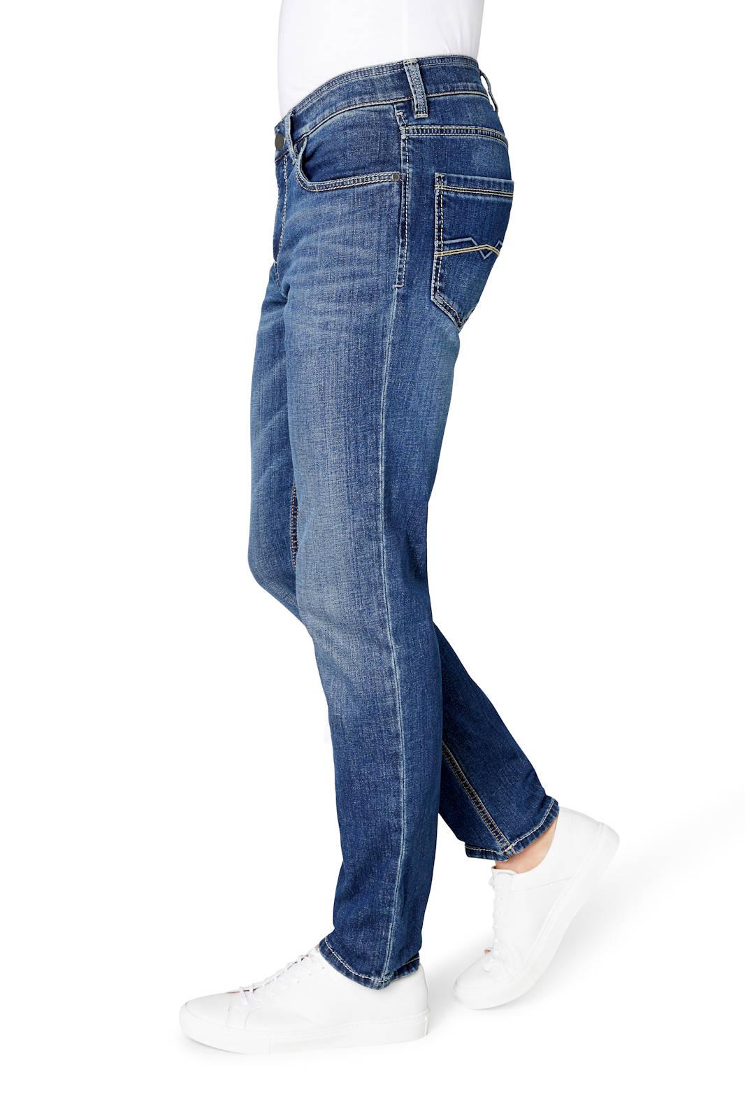 Atelier-GARDEUR-Jeans-BATU-2-Modern-Fit-Herren-Hose-Slim-Leg-Denim-NEU Indexbild 7