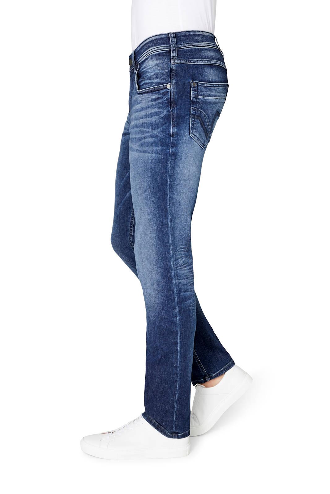 Atelier-GARDEUR-Jeans-BILL-8-Modern-Fit-Herren-Hose-Slim-Leg-Denim-NEU Indexbild 7