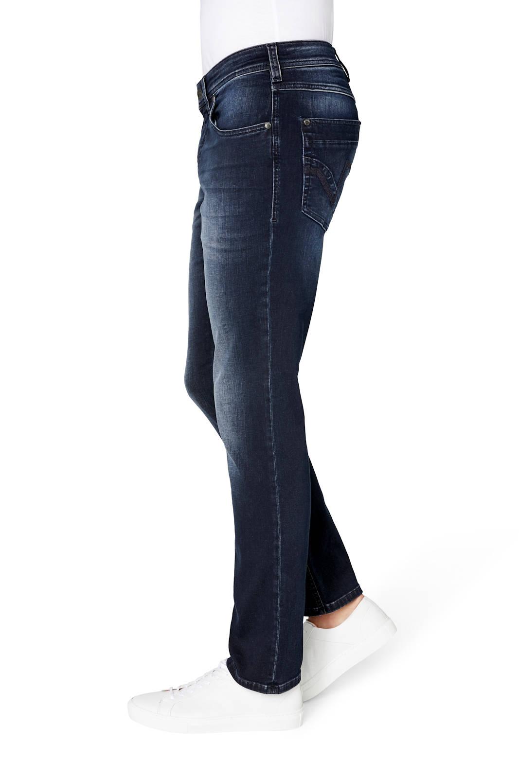 Atelier-GARDEUR-Jeans-BILL-8-Modern-Fit-Herren-Hose-Slim-Leg-Denim-NEU Indexbild 11