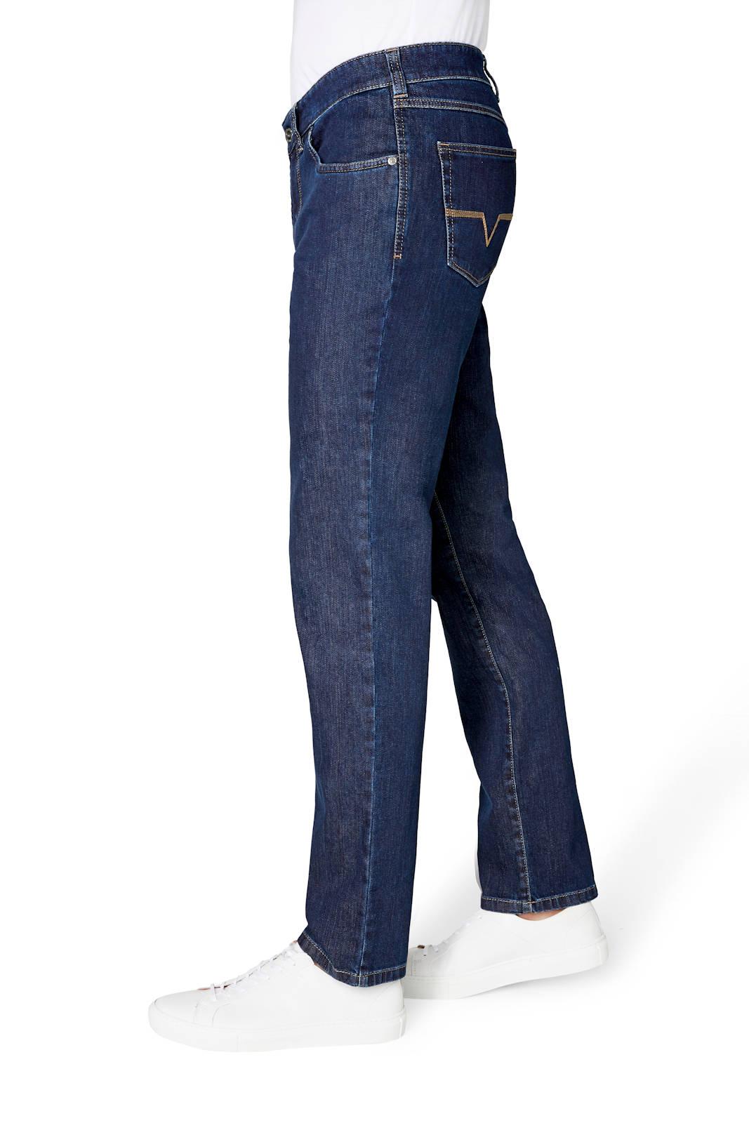 Atelier-GARDEUR-Jeans-NEVIO-11-Regular-Fit-Herren-Hose-Straight-Leg-Denim-NEU Indexbild 7