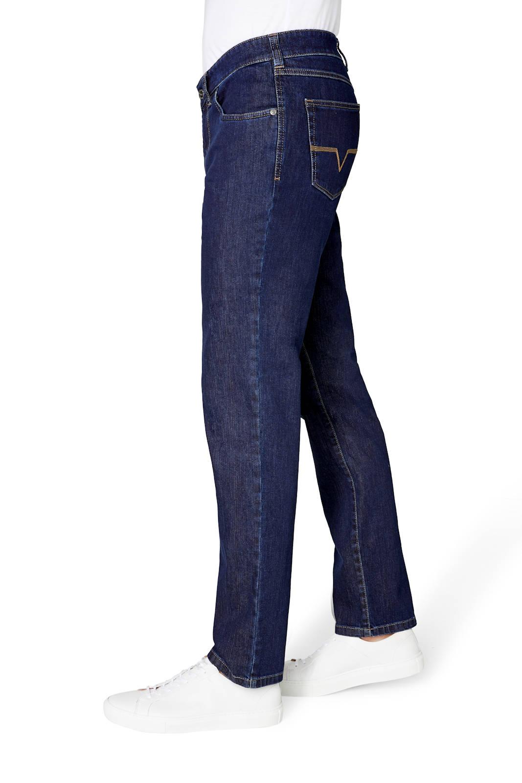 Atelier-GARDEUR-Jeans-NEVIO-11-Regular-Fit-Herren-Hose-Straight-Leg-Denim-NEU Indexbild 11