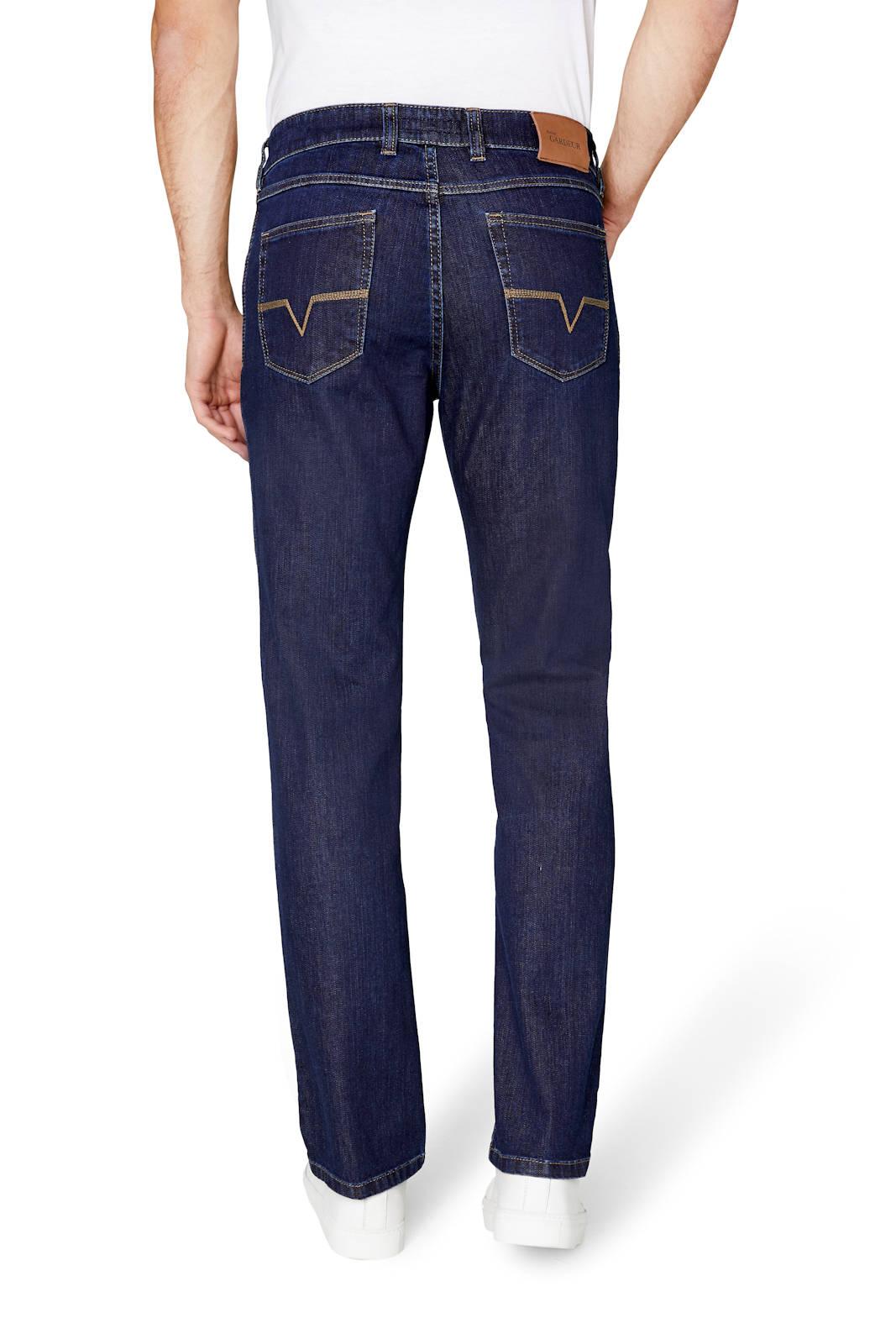 Atelier-GARDEUR-Jeans-NEVIO-11-Regular-Fit-Herren-Hose-Straight-Leg-Denim-NEU Indexbild 12