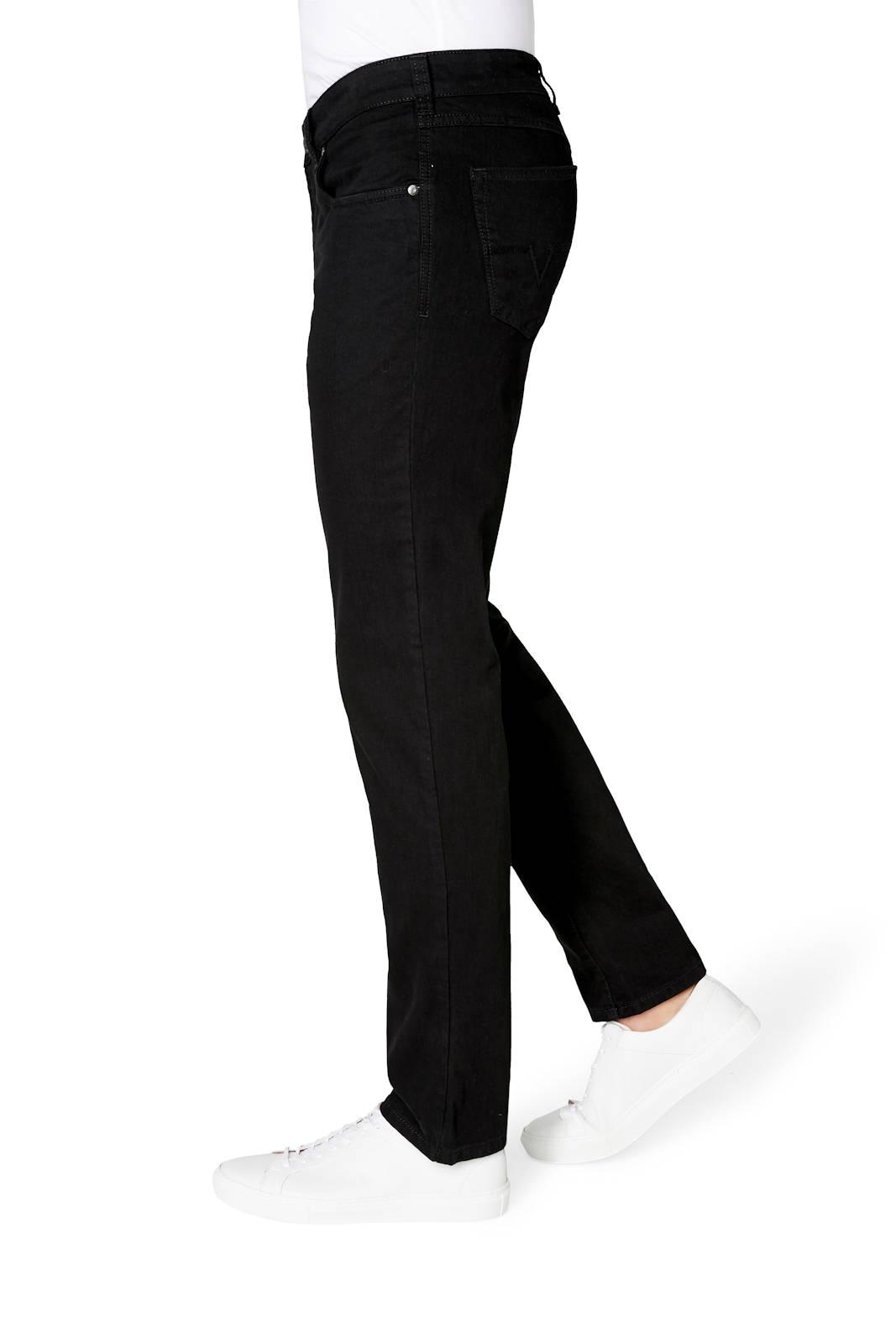 Atelier-GARDEUR-Jeans-NEVIO-11-Regular-Fit-Herren-Hose-Straight-Leg-Denim-NEU Indexbild 15