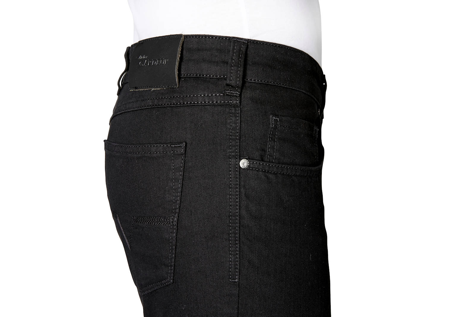 Atelier-GARDEUR-Jeans-NEVIO-11-Regular-Fit-Herren-Hose-Straight-Leg-Denim-NEU Indexbild 17
