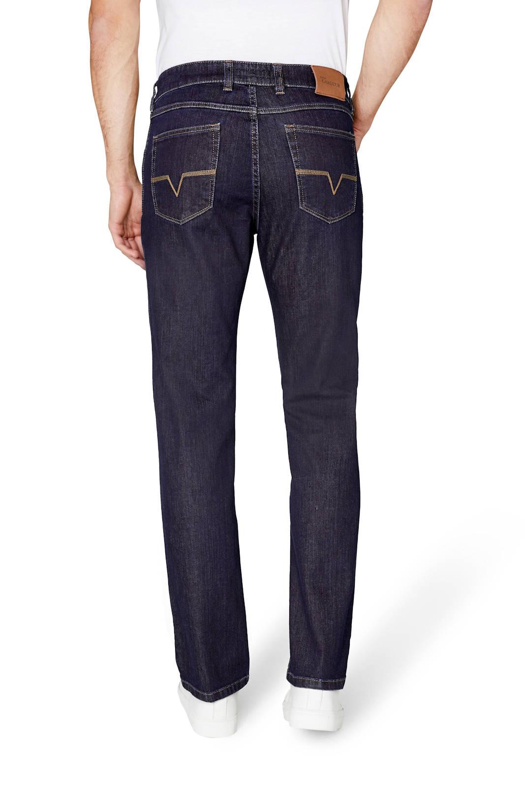 Atelier-GARDEUR-Jeans-NEVIO-11-Regular-Fit-Herren-Hose-Straight-Leg-Denim-NEU Indexbild 4