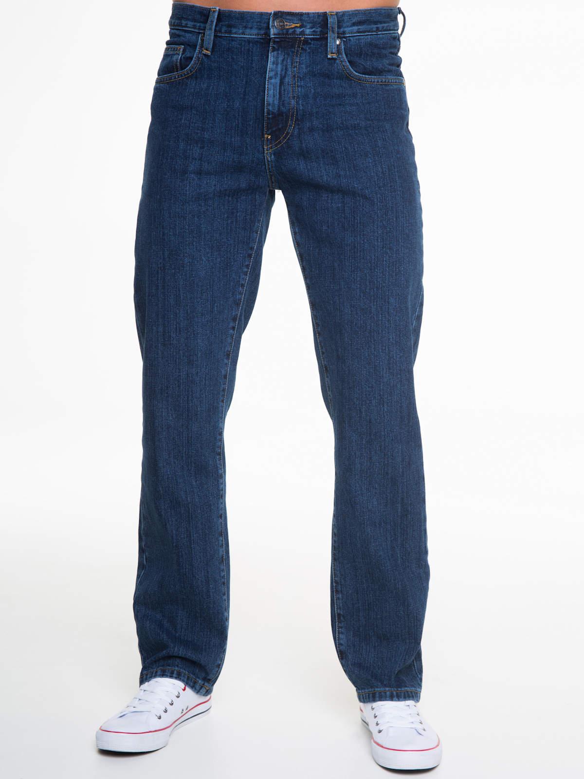 Big-Star-Jeans-Colt-497-Regular-Fit-Herren-Hose-Straight-Leg-Medium-Denim-NEU Indexbild 14