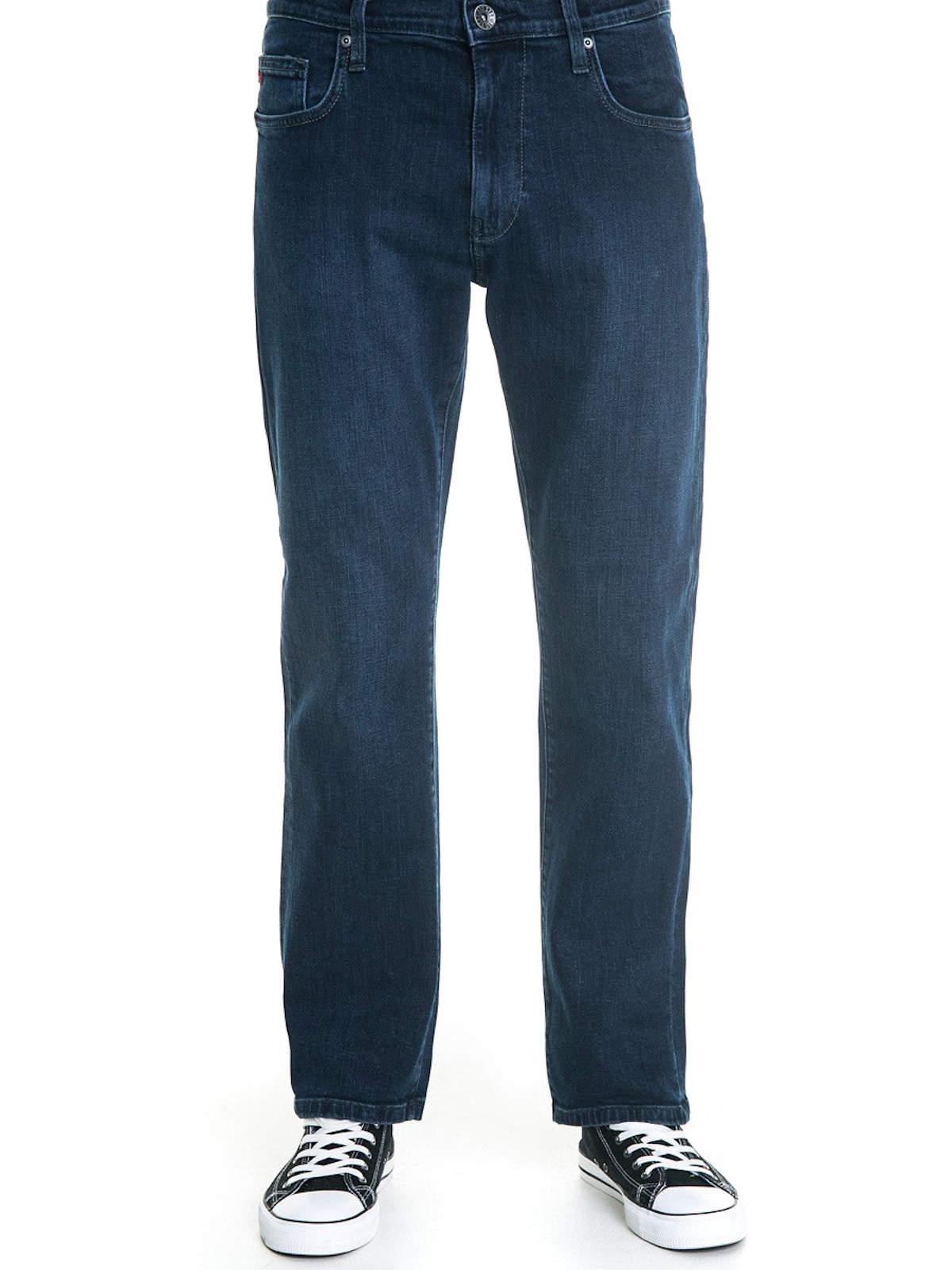 Big-Star-Jeans-Colt-497-Regular-Fit-Herren-Hose-Straight-Leg-Medium-Denim-NEU Indexbild 10