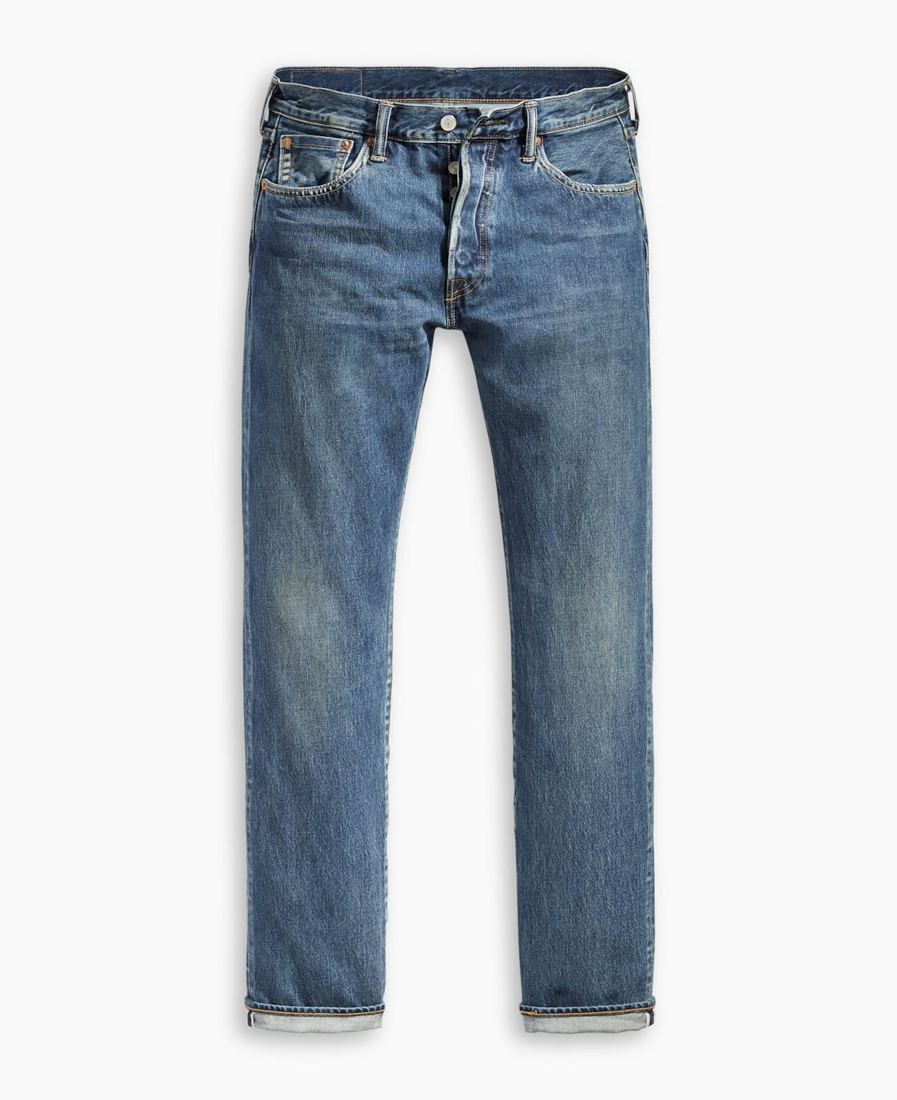levis 501 jeans herren hose original fit electric ave warp denim 00501 2575 ebay. Black Bedroom Furniture Sets. Home Design Ideas