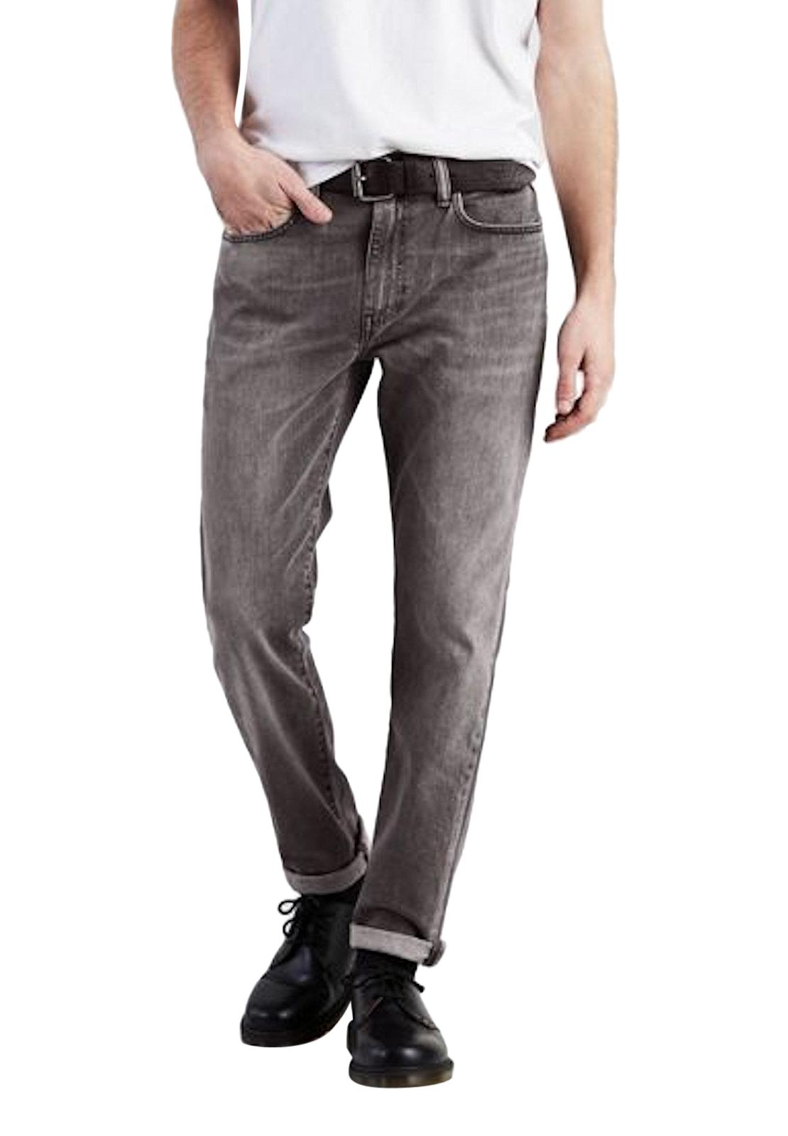 Regular Jeans East ® Taper Levi´s Fit Headed Herren 0275 29507 502 Hose Stretch XAZqOp