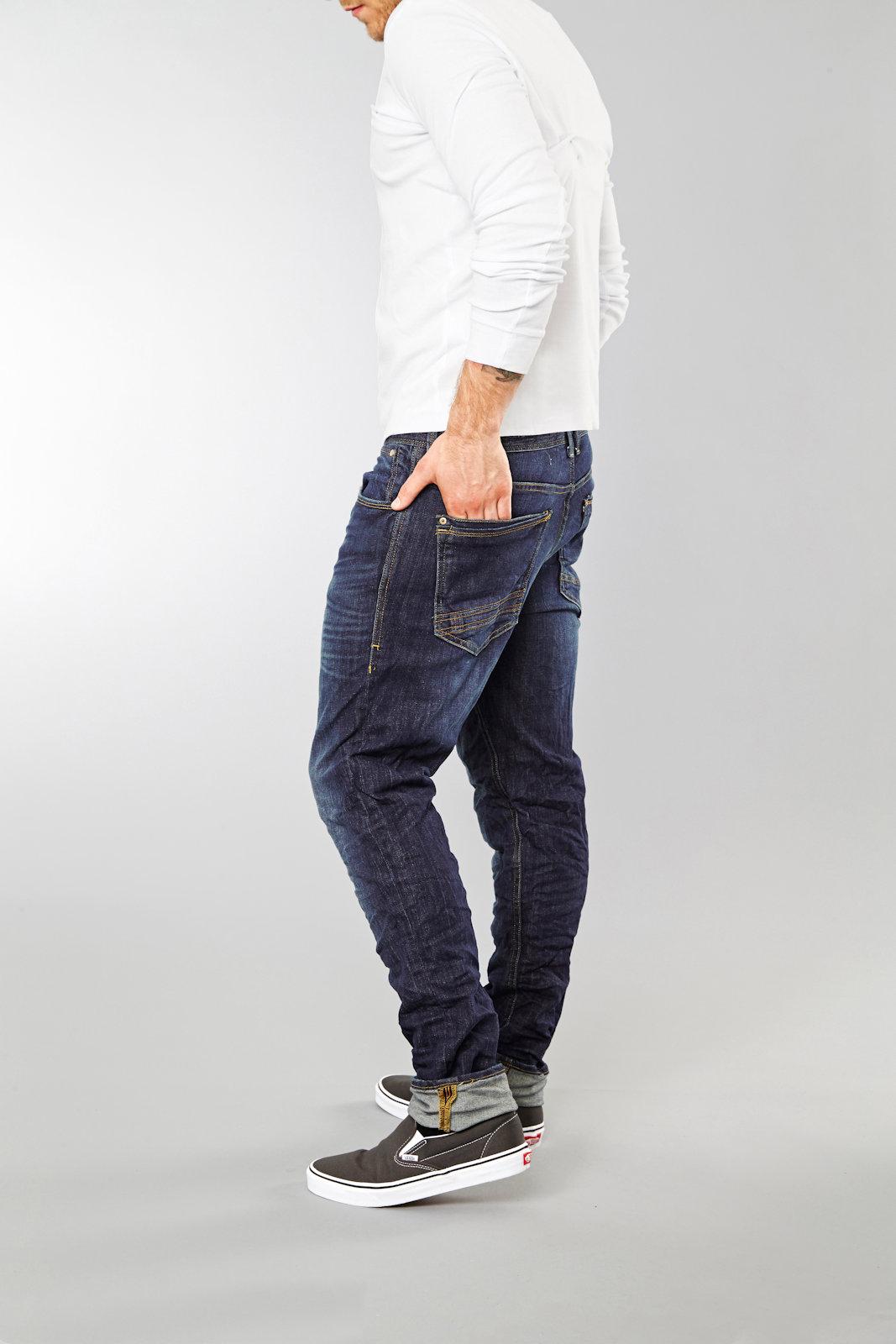 Nouveau Jupe Blend Bleu Hommes Stretch 700069 Pantalon Jeans Stretch 7q5w1q0z