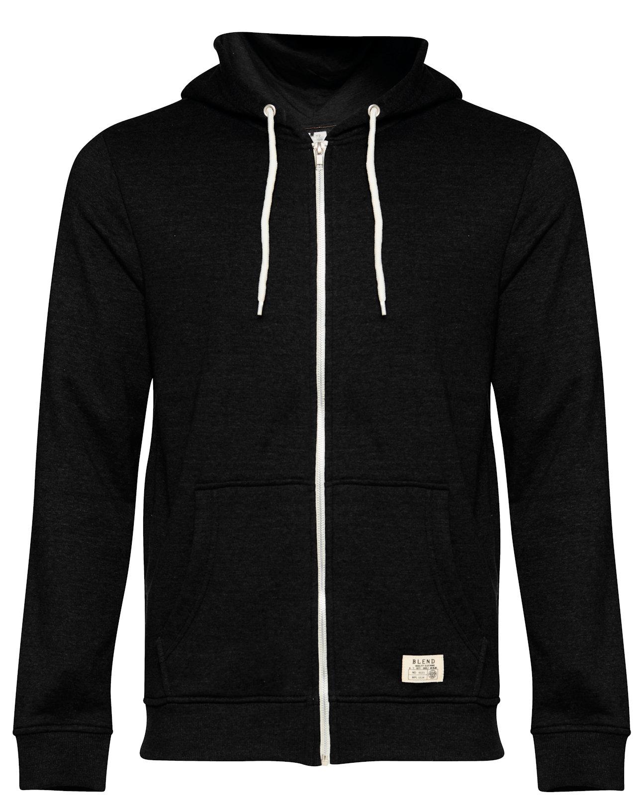 blend hoodie herren sweatshirt jacke zipper kapuzen pullover sale neu 701628 ebay. Black Bedroom Furniture Sets. Home Design Ideas