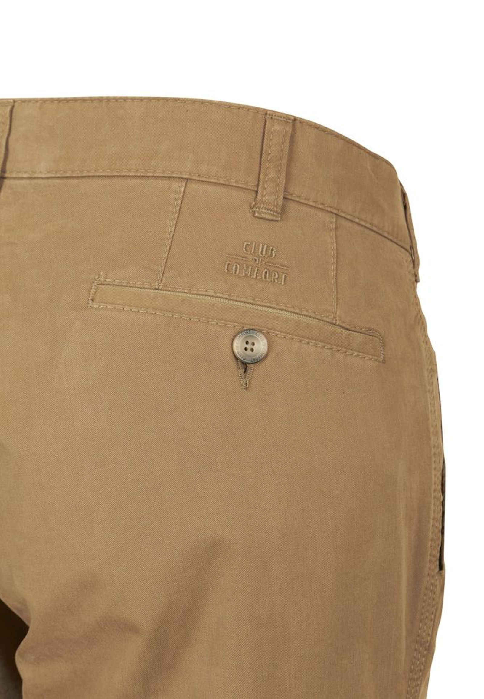 Jeans Pantalon Of Coton Comfort Club En 4402 Denver Chino Nouveau Homme qznqx1CP