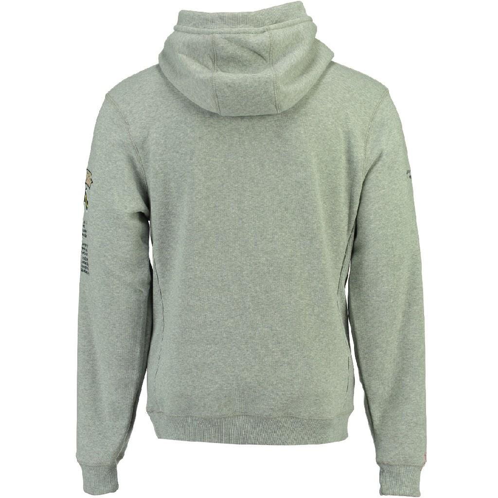 Geographical-Norway-giacca-uomo-autunno-inverno-S-fino-a-3xl-Felpa miniatura 6