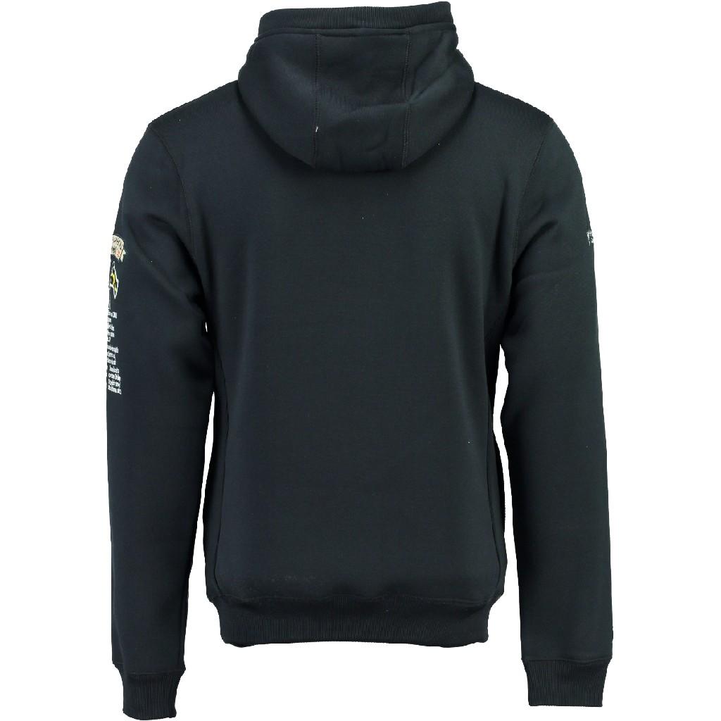 Geographical-Norway-giacca-uomo-autunno-inverno-S-fino-a-3xl-Felpa miniatura 12