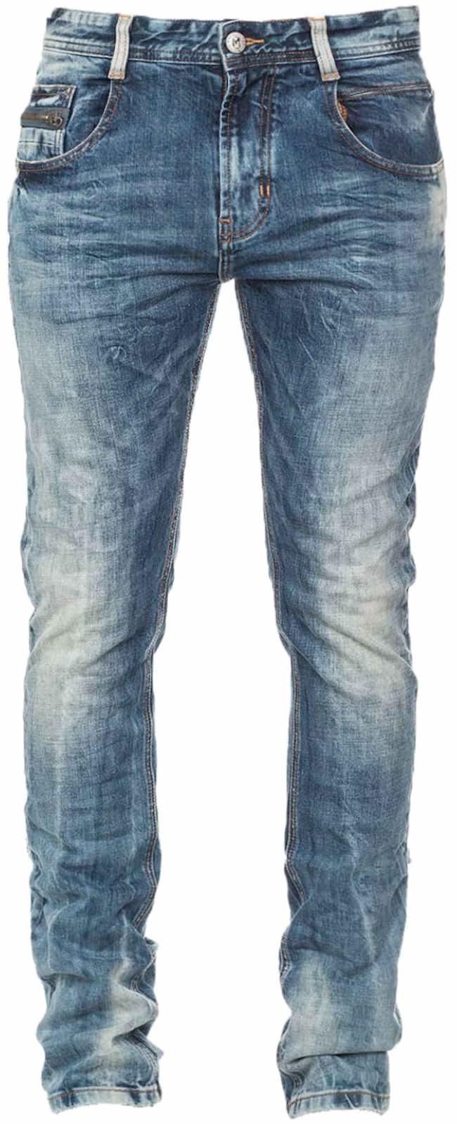 Slim Fit Mod Herren Medium Regular Denim o M Neu Carl Waist 1007 Jeans Nos d Leg 7qZwPB
