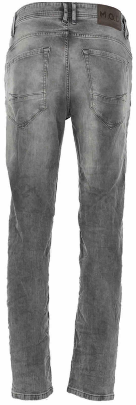 M.O.D Herren Jeans Ricardo Ricardo Ricardo Slim Fit SP18-1008 Hose NEU Stretch Leg Denim MOD bf9d15
