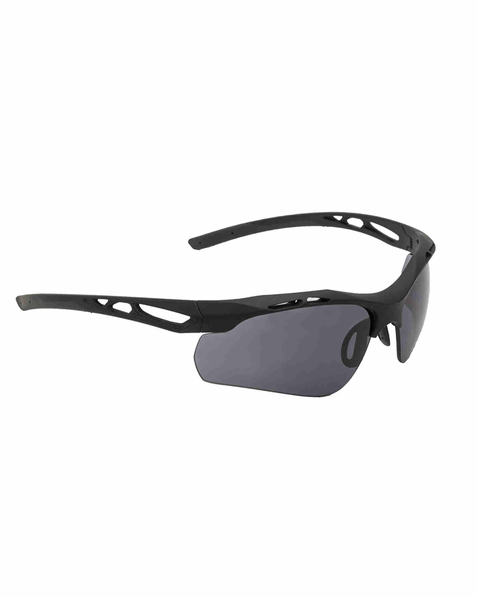 Mil-Tec TACT.BRILLE BOLLÉ RAIDER M.3 WECHSELSCHEIBEN Sonnenbrille