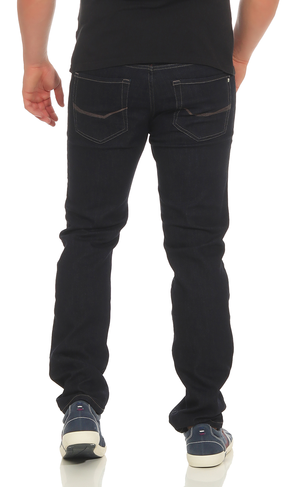 PIERRE-CARDIN-Herren-Jeans-Lyon-Hose-Tapered-Future-Flex-Super-Stretch-Premium-3 Indexbild 12