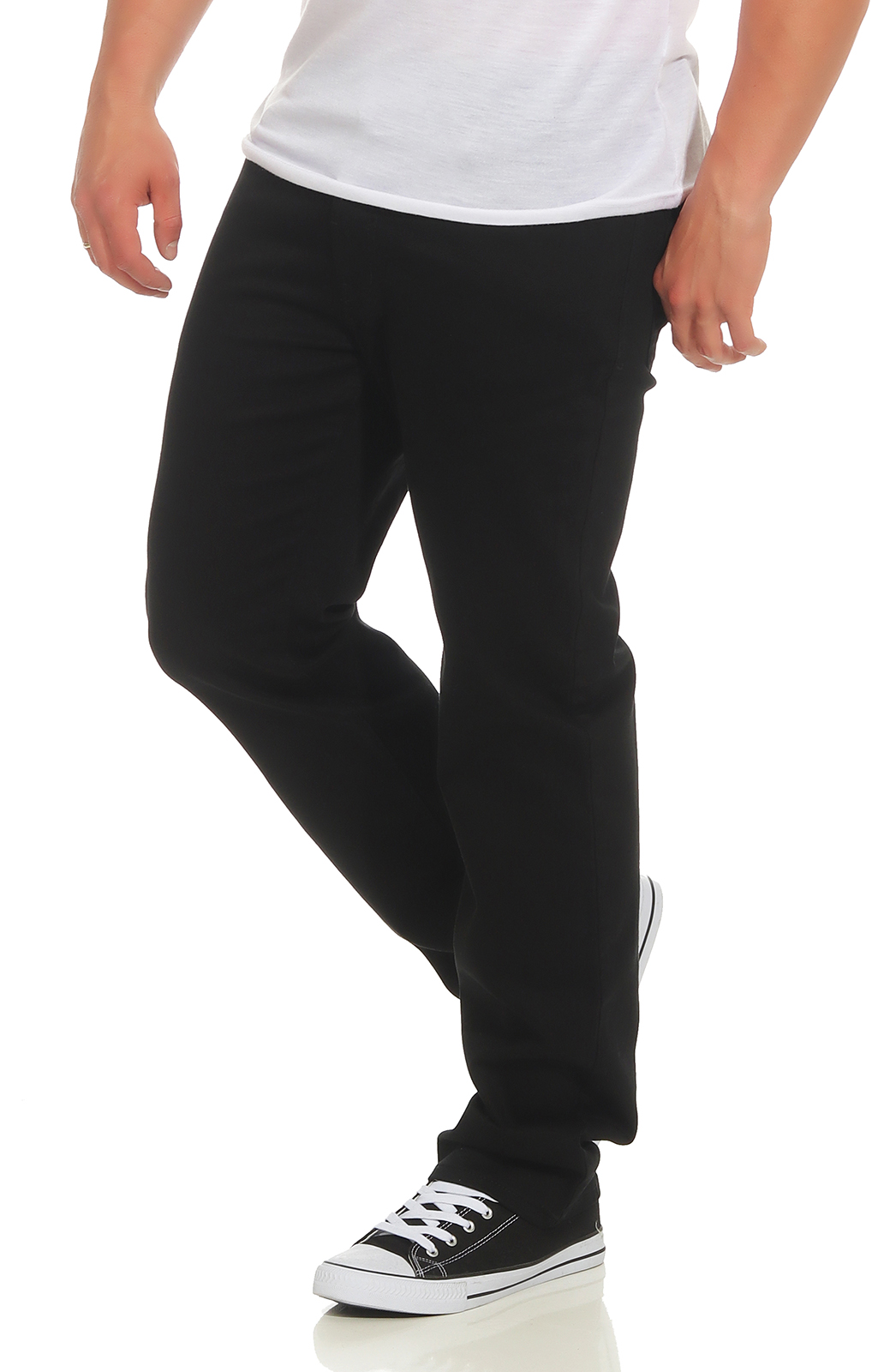 PIERRE-CARDIN-Herren-Jeans-Dijon-Hose-Comfort-Stretch-Freizeitjeans-Modern-NEU-3 Indexbild 11
