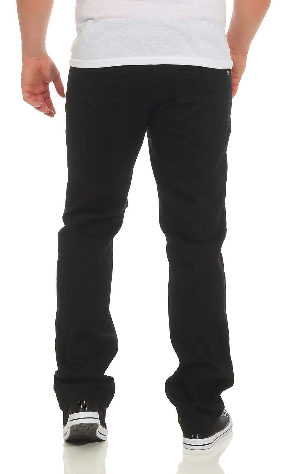PIERRE-CARDIN-Herren-Jeans-Dijon-Hose-Comfort-Stretch-Freizeitjeans-Modern-NEU-3 Indexbild 12