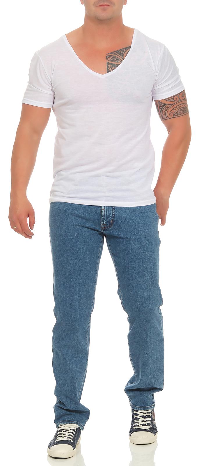 PIERRE-CARDIN-Herren-Jeans-Dijon-Hose-Comfort-Stretch-Freizeitjeans-Modern-NEU-3 Indexbild 9