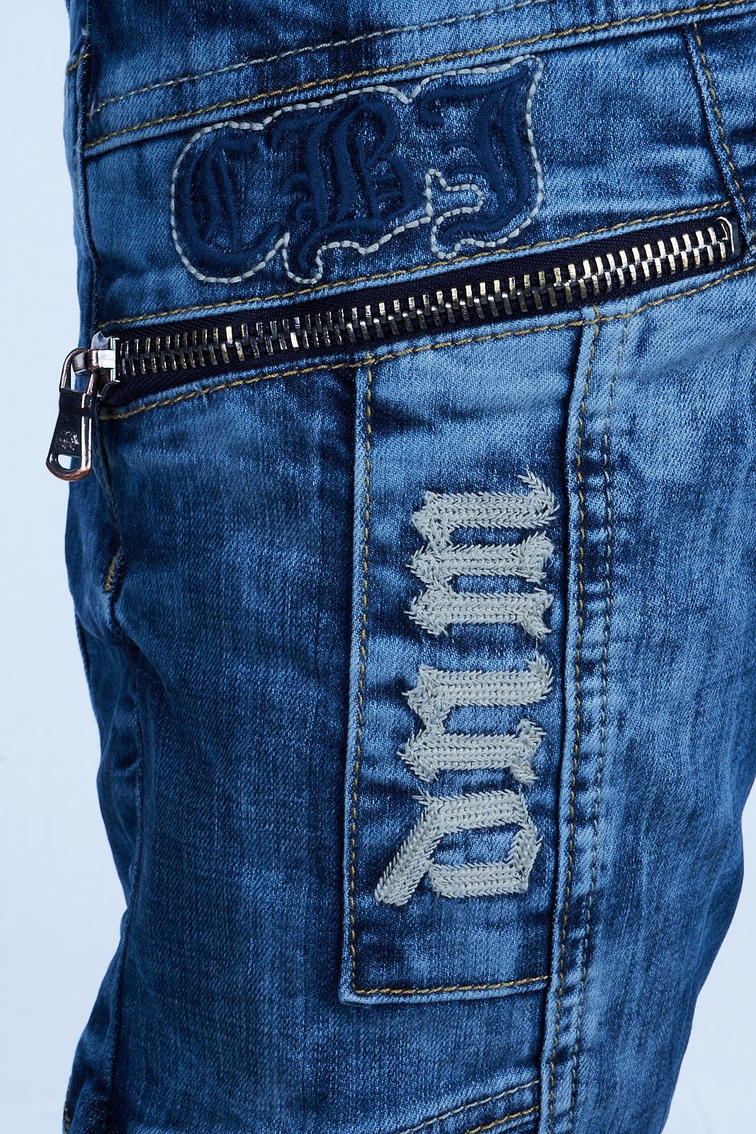 cipo baxx herren jeans clubwear denim hose cd293. Black Bedroom Furniture Sets. Home Design Ideas