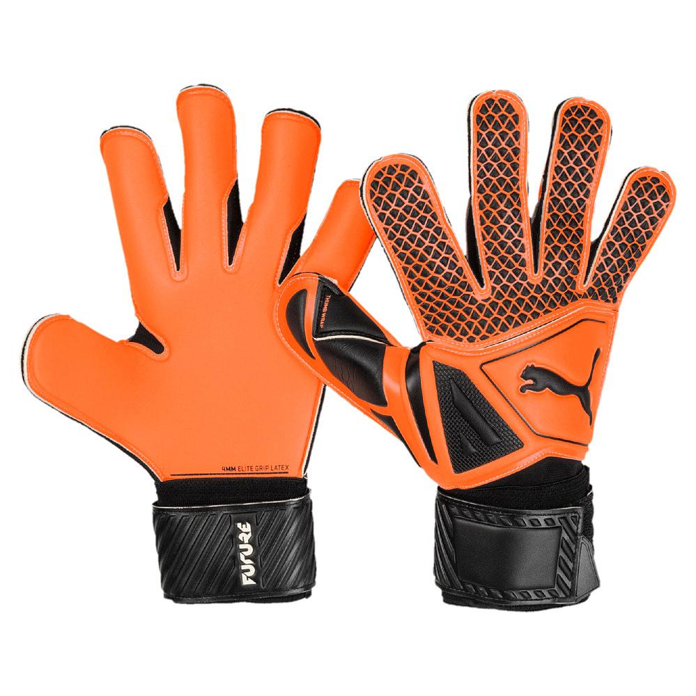 Puma Unisex Herren Damen Torwarthandschuhe Goalkeeper Gloves FUTURE Grip 2.2