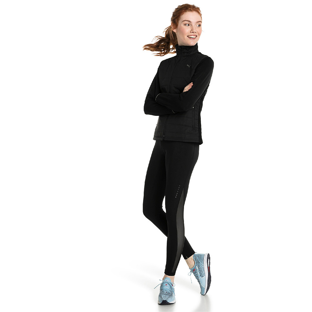 Puma señora tight Sport pantalones entrenamiento fitness Tights Speed Speed Speed Long tight W fb9c7c