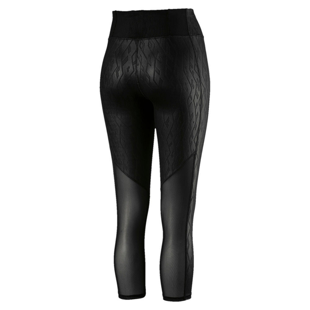 Puma Damen Tight Sporthose Hose Training Fitness Tights Always Always Always On Graphic 3 4 2f2d90