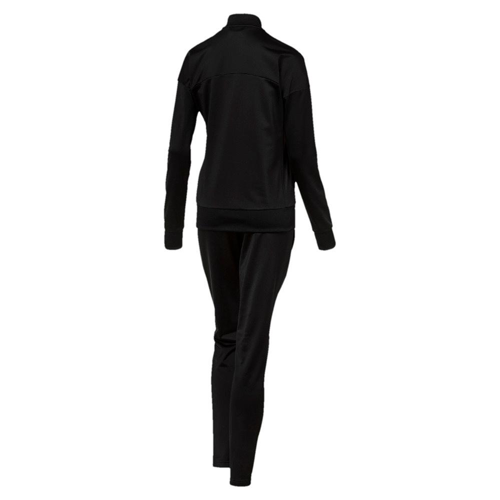 Details zu Puma Damen Trainingsanzug Sportanzug Jogginganzug Track Suit  Classic Tricot