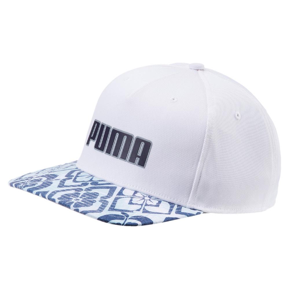 Puma Caps Go Time Flex Snapback 21430 | eBay