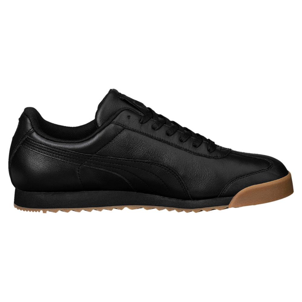 Puma - klassiker sneaker niedrigen roma - klassiker - kaugummi 366408 e98218