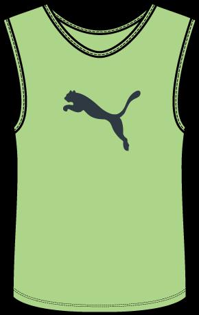 Puma Leibchen Bib 0653983 653983 | eBay