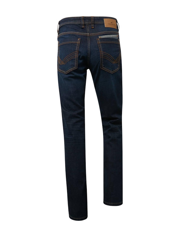 TOM TAILOR Herren Marvin Straight Jeans Denim High Stretch ...