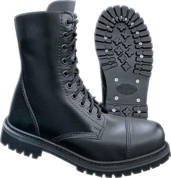 Brandit Phantom Boots 10 eyelet 9002 SPRINGERSTIEFEL STIEFEL STAHLKAPPE fc36dfdb09
