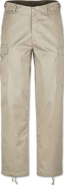 BRANDIT Herren Cargo Hose 1006 US Ranger Hose Army Pants Outdoor NEU 1006