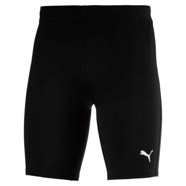 Puma Shorts Cross the Line Short Tight laufhose Trainingshose 0515102 515102